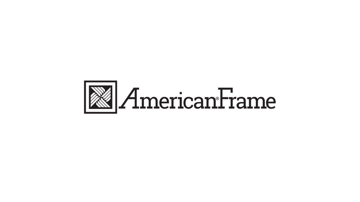American Frame logo