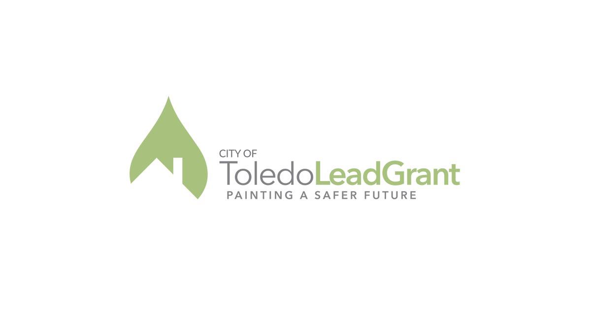 City of Toledo Lead Grant logo