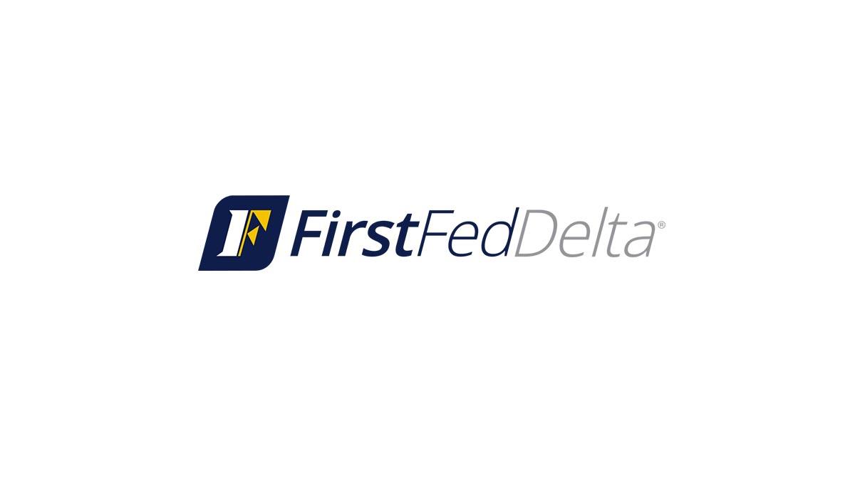 FIrstFedDelta logo