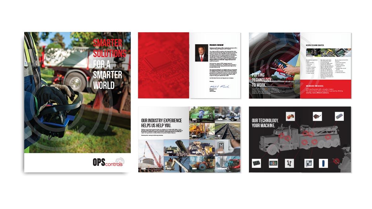 OPS Controls Brochure