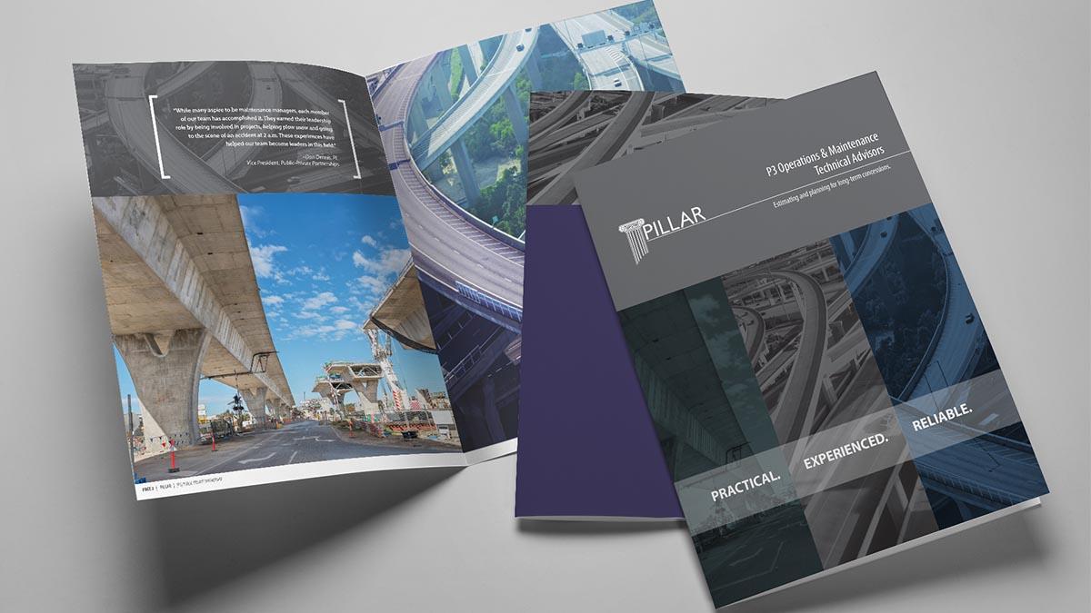 Pillar Brochure