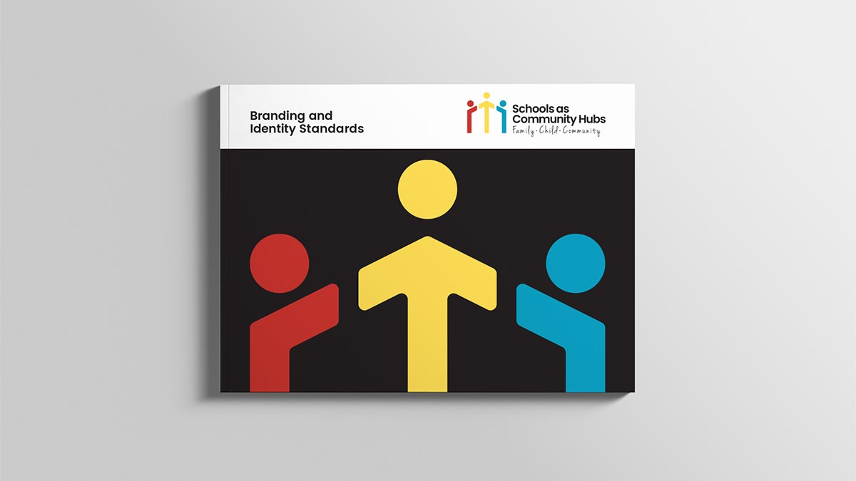 Schools as Community Hubs Branding and Identity Standards