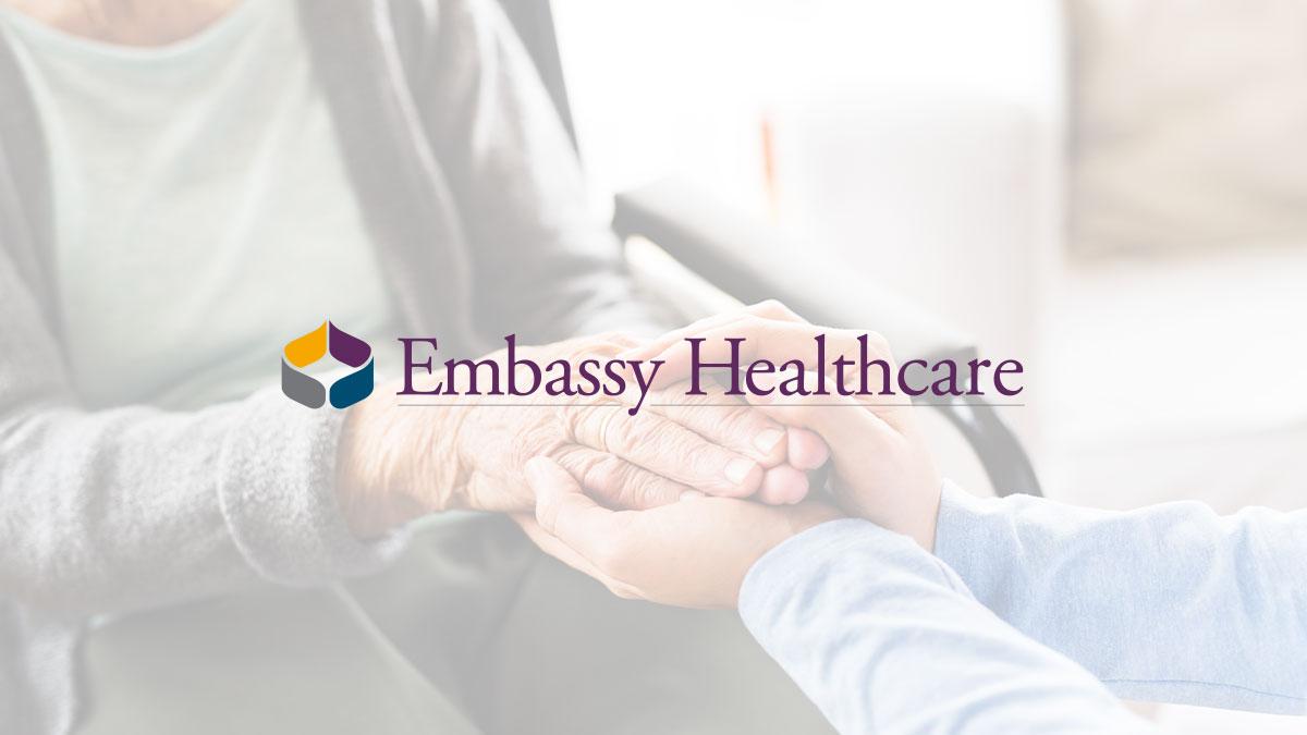 Embassy Healthcare Case Study