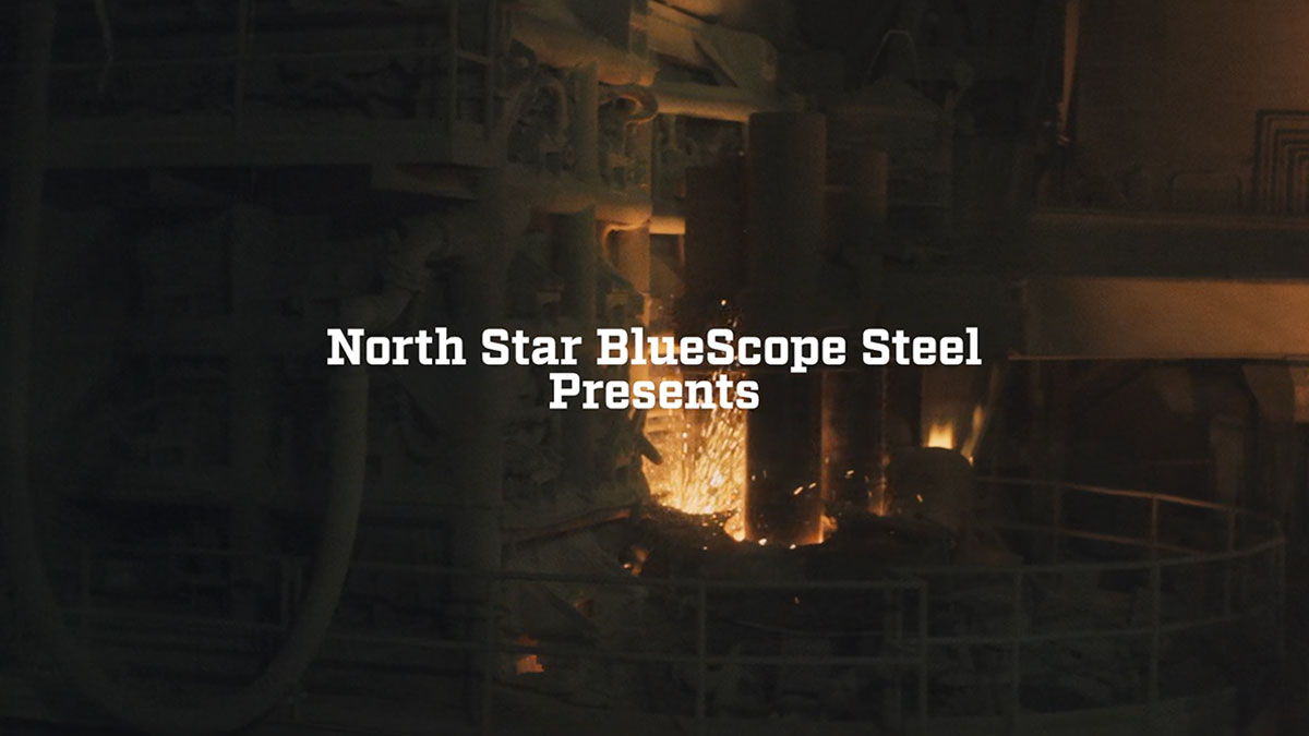 North Star BlueScope Recruitment video