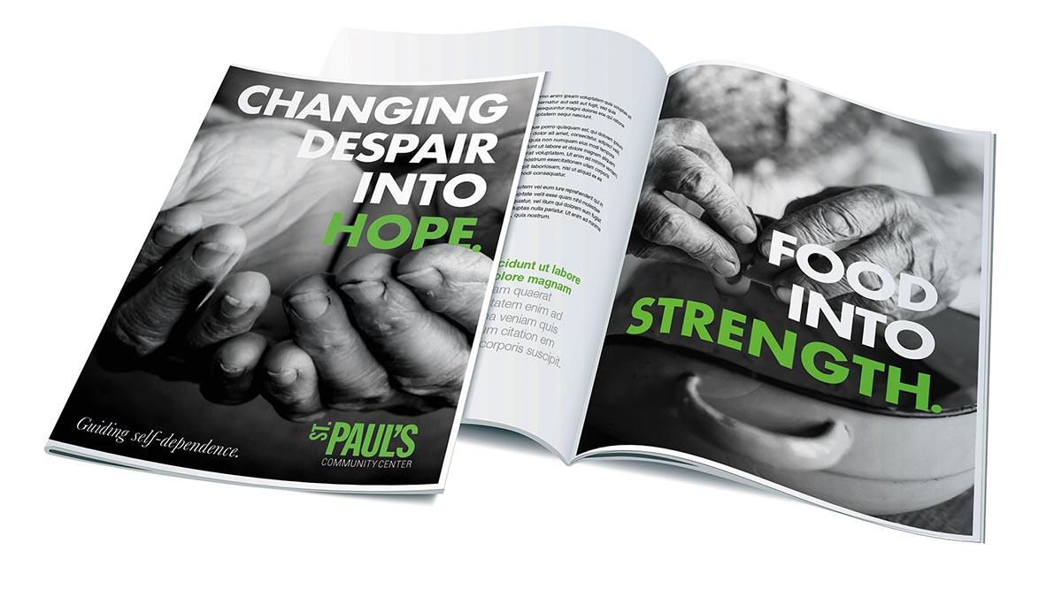 St. Pauls Brochure
